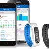 Jarv Smart BT Bluetooth 4.0 Activity Wristband and Sleep Tracker