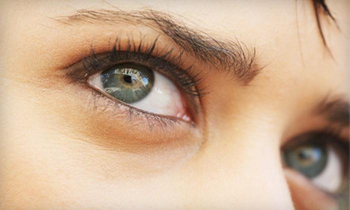 Kleiman Evangelista Eye Center - Multiple Locations: $100 for $1,400 Toward LASIK for Both Eyes at Kleiman Evangelista Eye Center