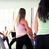 Up to 81% Off Zumba Classes
