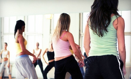 10 or 20 Zumba Classes at Winnipeg Zumba (Up to 81% Off)