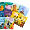Padded Fairytale 16-Book Collector's Library