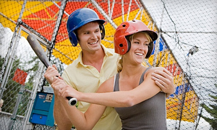 Windy Hill Sports Complex - Midlothian: One or Two Groupons, Each Good for $30 Worth of Family Recreation at Windy Hill Sports Complex (Half Off)