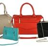 Violet Ray Vegan Leather Handbags
