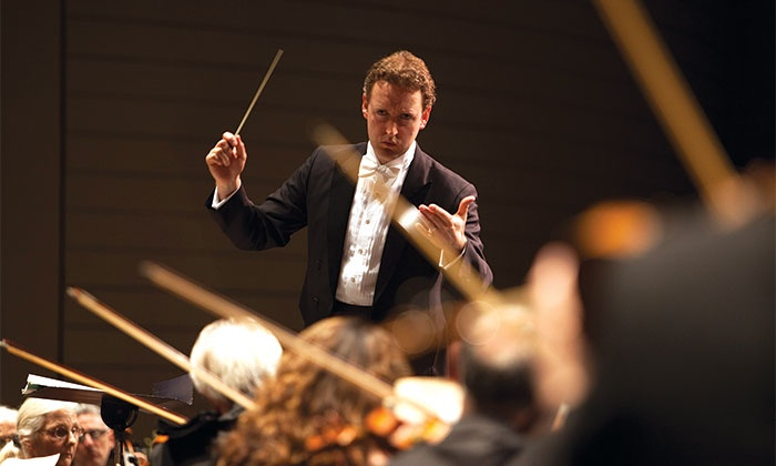 The Florida Orchestra: Beethoven Piano #4 - Ruth Eckerd Hall: The Florida Orchestra: Beethoven Piano #4 on February 21 at 7:30 p.m.