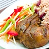 Up to 47% Off Jamaican Cuisine at Spice Island Grill