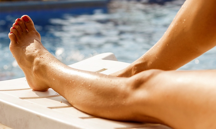 Laser Hair Removal: Six Sessions on a Choice of Area at IPL Laser Limited