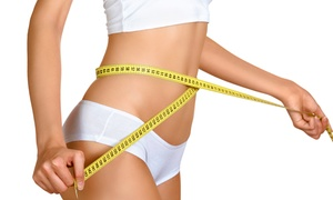 Michelle's Day Spa: 6, 9, or 12 Ultrasonic-Cavitation Treatments with Body Wrap at Michelle's Day Spa (Up to 94% Off)
