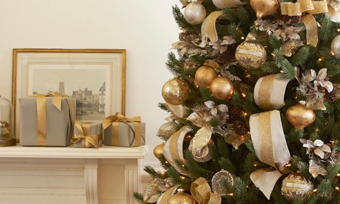 Balsam Hill: Holiday Decorations and Artificial Trees from Balsam Hill (Up to 54% Off). Free Shipping to Lower 48 States.