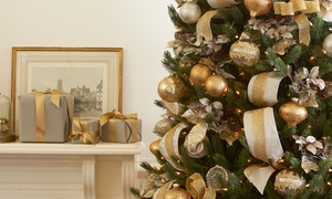 Balsam Hill: Holiday Decorations and Artificial Trees from Balsam Hill (Up to 61% Off). Free Shipping to Lower 48 States.