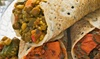 Chai & Chai - Fitzsimons: $12 for Two Groupons, Each Good for $10 Worth of Indian Cuisine at Chai & Chai ($20 Total Value)