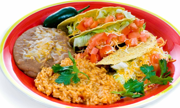 Felipe's Mexican Restaurant - Folsom Local: Mexican Food for Two or Four at Felipe's Mexican Restaurant (Half Off)