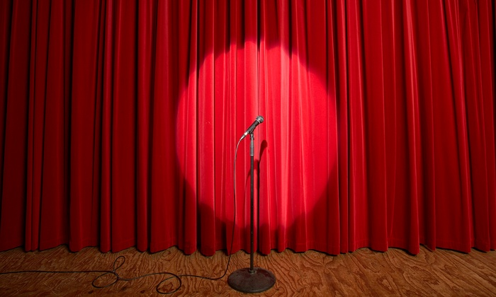 Funny Bone Comedy Club - Funny Bone Comedy Club: Standup Show for Two Plus Appetizer at Toledo Funny Bone Comedy Club (Up to 61% Off)