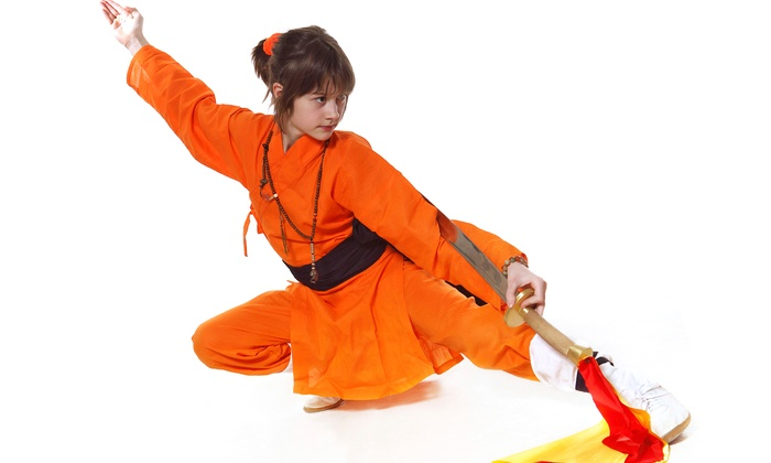 Shaolin Temple Overseas Headquarters - Multiple Locations: 5 or 10 Kung Fu & Qigong Classes or 1 Month of Classes at Shaolin Temple Overseas Headquarters (Up to 78% Off)