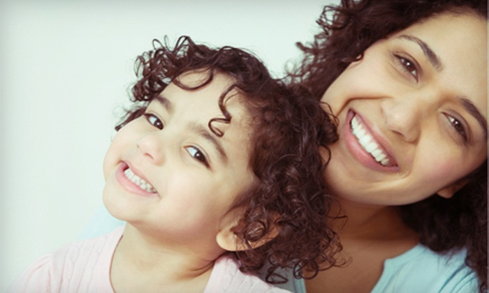 Kirkwood Dental Care - Saint Louis: Adult or Child's Dental Exam with X-rays, and Cleaning at Kirkwood Dental Care (Up to 85% Off)