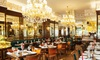 Caffe Concerto  - Multiple Locations: Afternoon Tea with Optional Prosecco for Two at Caffe Concerto, Multiple Locations (Up to 37% Off)