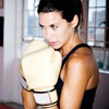 Up to 70% Off Cardio-Boxing Classes