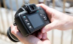 Fototandem: 60-minutowa sesja zdjęciowa za 99 zł i więcej opcji w Fototandem