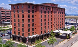 Convenient Hotel near PNC Park in Pittsburgh at Hampton Inn & Suites Pittsburgh Downtown, plus 6.0% Cash Back from Ebates.
