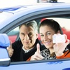 57% Off Driving Lesson
