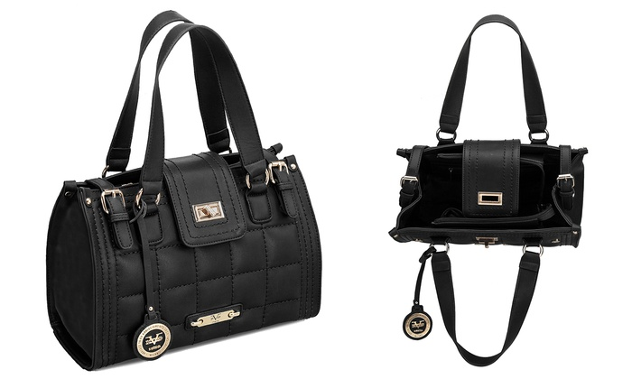 8e068e3f98 Versace 19v69 Abbigliamento Sportivo Collection Totes and Satchels ...
