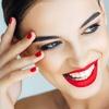 Permanent Make-up-Behandlung