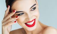 1x oder 2x 45 Min. kosmetisches Zahn-Bleaching inkl. Beratung bei Anjay Kosmetik (bis zu 56% sparen*)