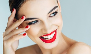 Sunflower Hair Studio: $39 for Customized Facial Treatment at Sunflower Hair Studio (Up to $115 Value)
