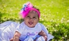Lisa McCulloch Photography - Portland: $69 for Portraits or Family Photos with Digital Images at Lisa McCulloch Photography ($400 value)