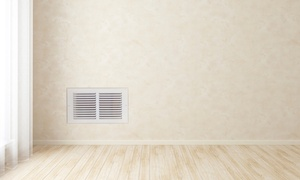 ​California Air Quality, Inc.: Air-Duct Cleaning with Optional Dryer-Vent Cleaning from ​California Air Quality, Inc. (57% Off)