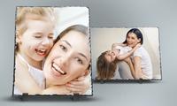 GROUPON: Custom Photo Prints on Slate PrinterPix