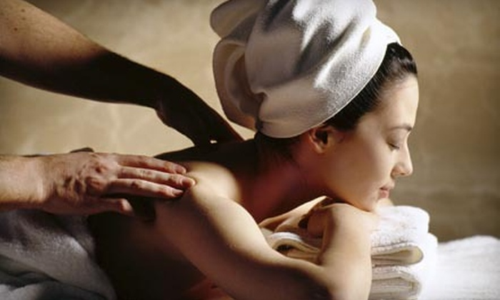 Dan Lester LMT at The Holistic Wellness Center - Crescent Springs: $30 for a 60-Minute Massage from Dan Lester LMT at The Holistic Wellness Center ($65 Value)