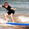 Up to 57% Off Youth Surf Lessons
