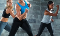 Five, 10 or 20 Jazzercise Classes at Jazzercise (Up to 79% Off)