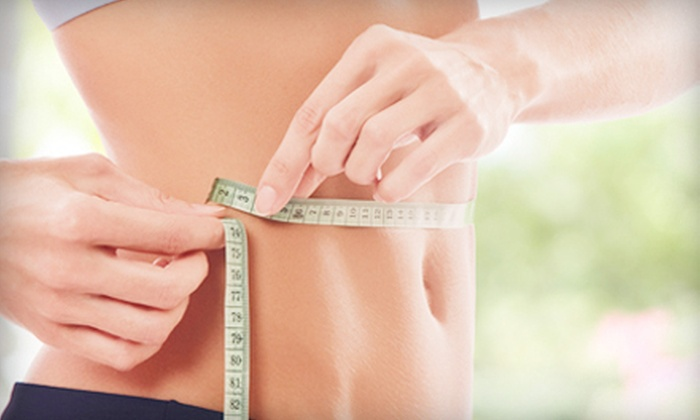 SlimXpress - University District: $79 for a Weight-Loss Package at SlimXpress in Seattle or Tacoma ($379 Value)