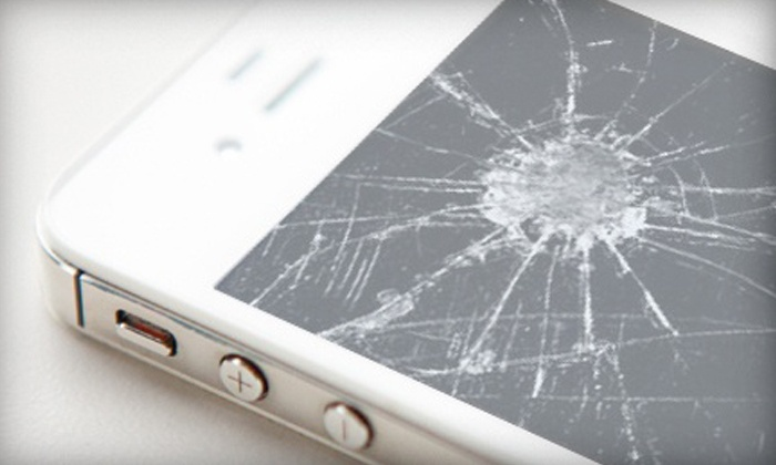 CPR Cell Phone Repair - Multiple Locations: iPhone, iPad or Galaxy S III or S IV  Repair or Battery Replacement at CPR Cell Phone Repair(Up to 50% Off)
