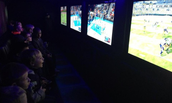 Epic Video Game Party, Llc - Fort Worth: $198 for $225 Groupon — Epic Video Game Party, LLC