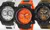 Invicta Men's Subaqua Chronograph Watches: $174.99 for an Invicta Men's Subaqua Chronograph Watch ($1,895 List Price). Multiple Styles. Free Shipping and Returns.