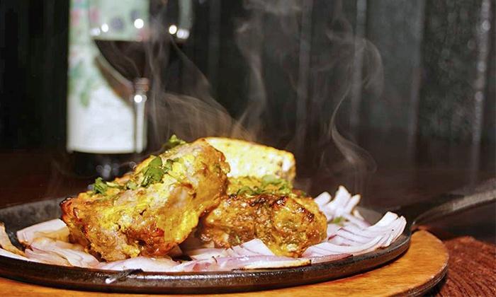 Kama Indian Bistro - La Grange: Prix Fixe Dinner for Two or Four at Kama Indian Bistro (Up to 51% Off)
