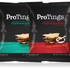12-Pack of ProFormance Foods ProTings Baked Crisps