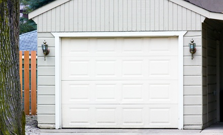 $45 for $99 Worth of Services at Garage Door Geeks