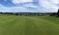Full Day of Golf for Two or Four at Alnwick Castle Golf Club (Up to 76% Off)