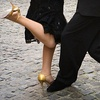Up to Half Off Tango or Salsa Classes