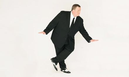 Billy Gardell at Sands Bethlehem Event Center on Saturday, January 24, at 8 p.m. (Up to 50% Off)