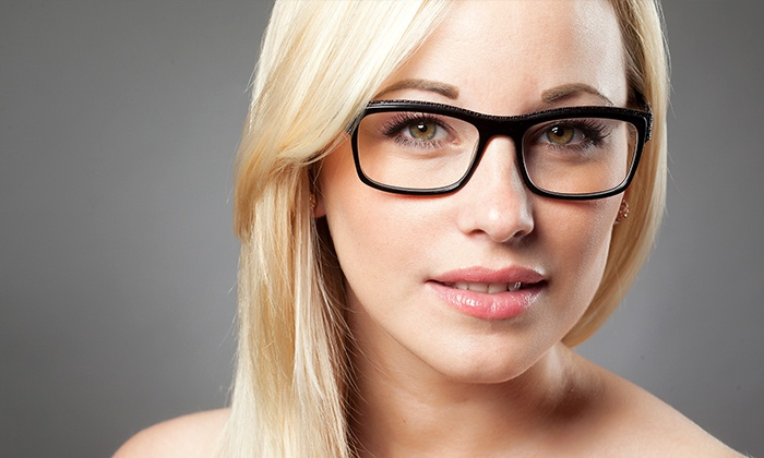 San Diego Eye Professionals - Multiple Locations: $65 for an Exam, Plus Credit Toward Glasses or Contacts at San Diego Eye Professionals (Up to $189 Value)