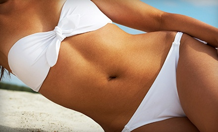 Philadelphia: One Women's Brazilian Or Bikini Wax or One Men's Brazilian Wax at Mimada Beauty Bazaar (Up to 51% Off)