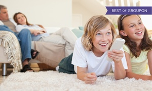 Home Service Corner.com: Carpet or Upholstery Cleaning from Home Service Corner.com (Up to 54% Off)