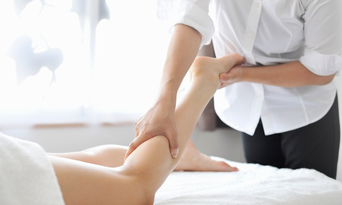 Salud Massage - Northwest Side: 60-Minute Therapeutic Massage and Consultation from Salud Massage (50% Off)