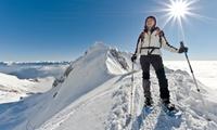 Une demi journée de randonnées en raquette pour 2, 4 ou 6 personnes dès 29 € au Bureau Montagne des Hautes Vosges