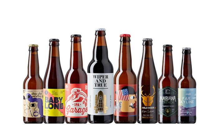 Craft Beer Club Site Groupon Com