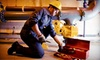 Hook n Ladder Custom Builders - Cooper Young Community Association: 2, 6, or 10 Hours of Handyman Services from Hook n Ladder Custom Builders (Up to 74% Off)